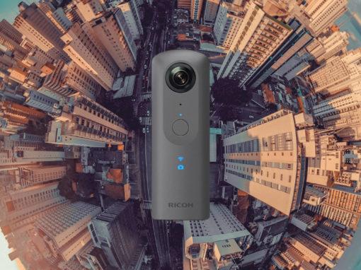 VISITE 360°